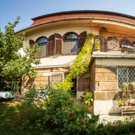 Eladó  villa (Budapest, XI. kerület) 498,5 M  Ft