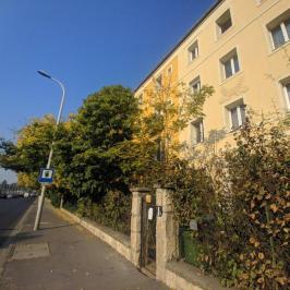 Eladó  téglalakás (Budapest, XI. kerület) 27 M  Ft