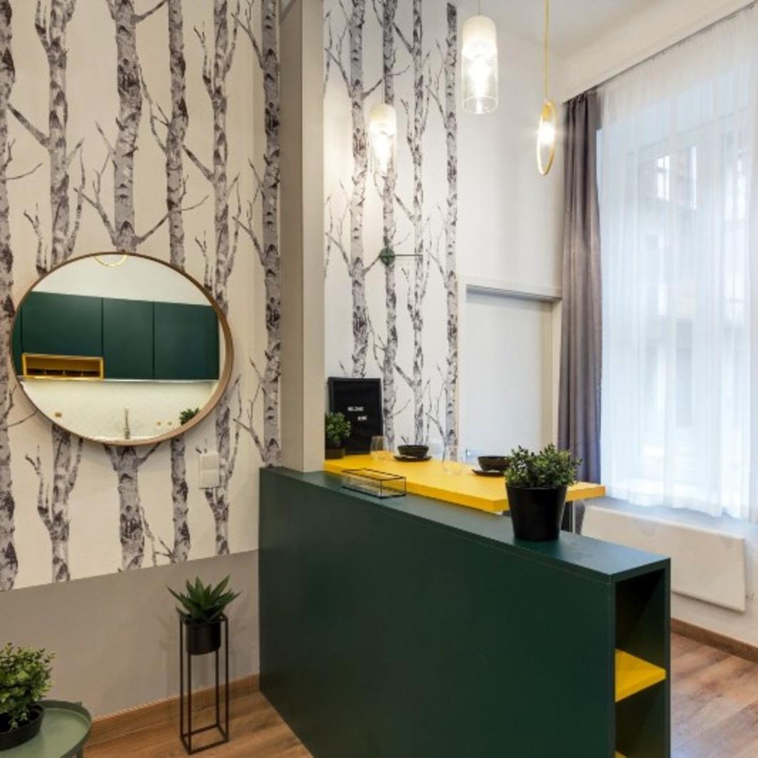 Eladó  téglalakás (Budapest, VII. kerület) 31,9 M  Ft