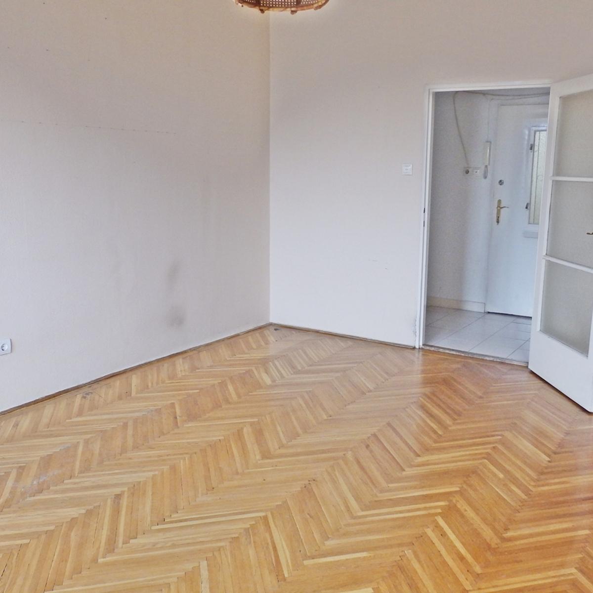Eladó  téglalakás (Budapest, XIII. kerület) 26,8 M  Ft