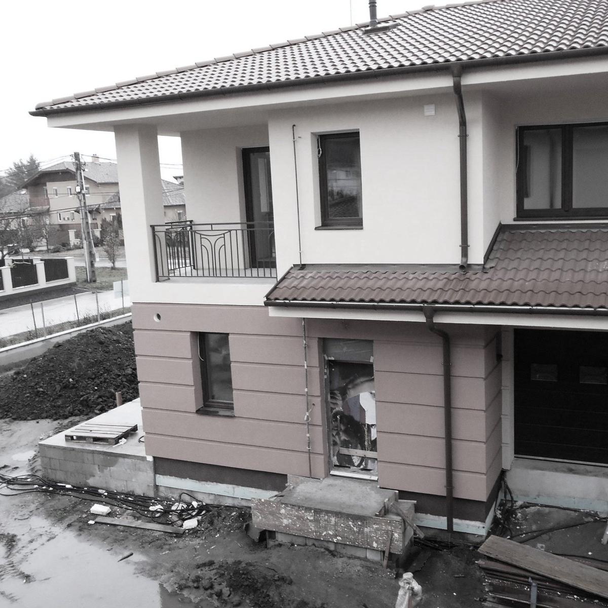 Eladó  ikerház (Budapest, XVI. kerület) 68 M  Ft