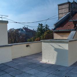 Eladó  téglalakás (Budapest, XI. kerület) 119 M  Ft