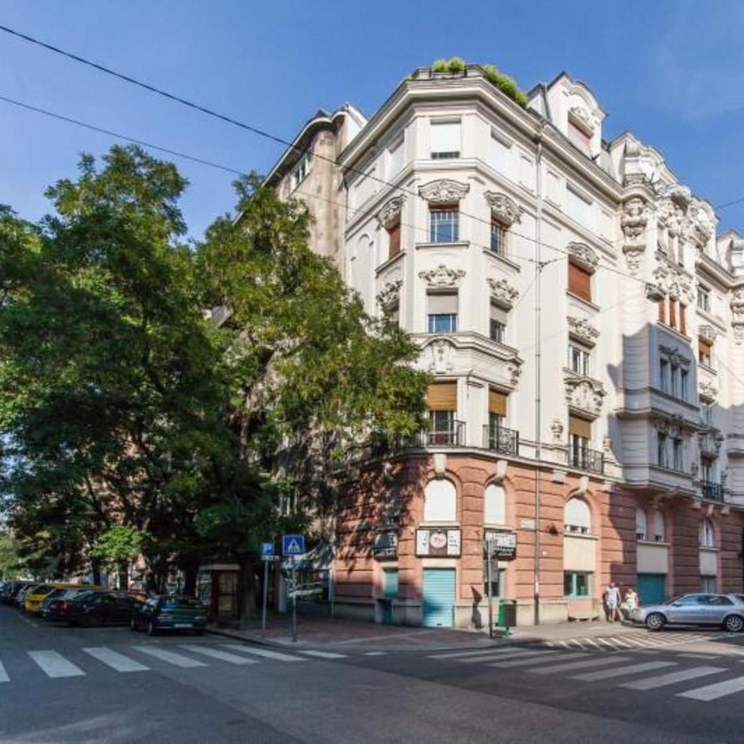 Eladó  téglalakás (Budapest, XIII. kerületBudapest, XIII. kerület, Pozsonyi út) 105 M  Ft