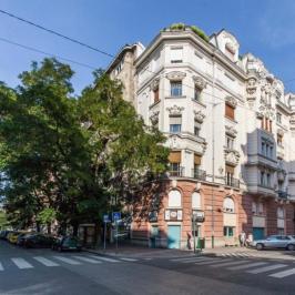 Eladó  téglalakás (Budapest, XIII. kerület) 112 M  Ft