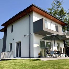 Eladó  családi ház (Fót, Fótliget lakópark) 143 M  Ft