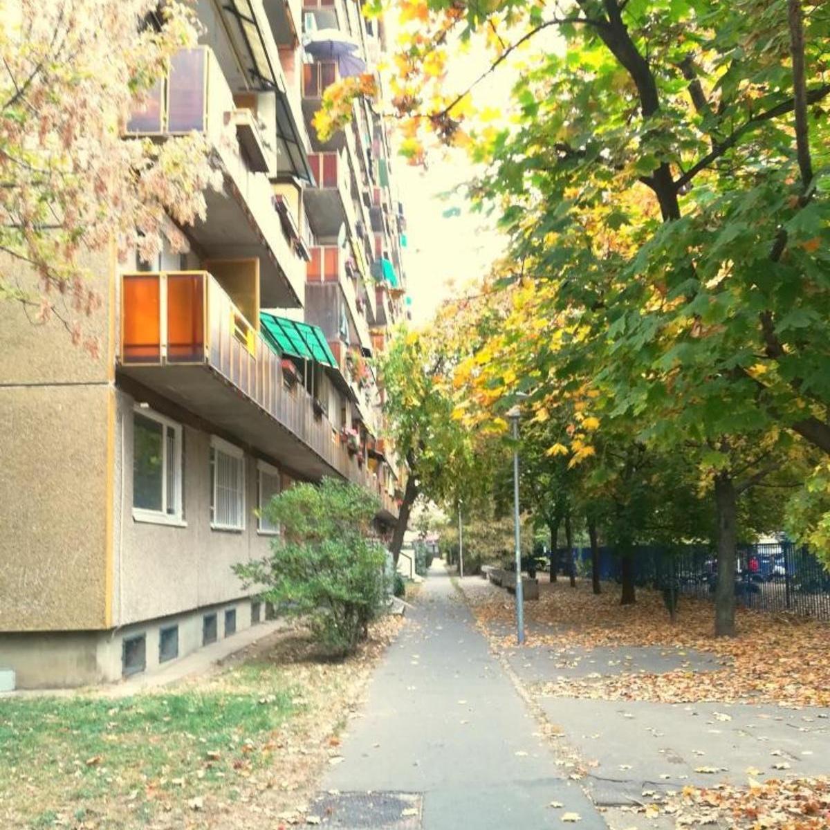 Eladó  panellakás (Budapest, IV. kerület) 29 M  Ft