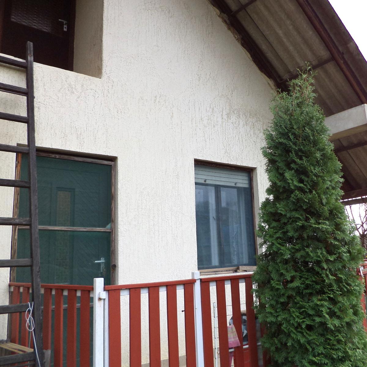 Eladó  ikerház (Zala megye, Zalaegerszeg) 8,9 M  Ft