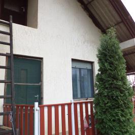 Eladó  ikerház (Zalaegerszeg, Landorhegy) 8,9 M  Ft