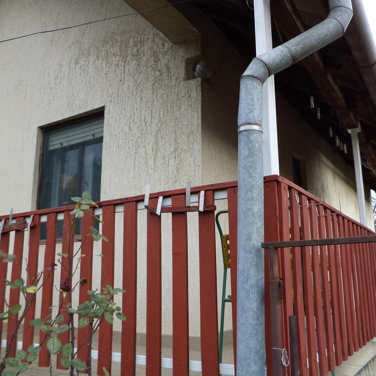 Eladó  ikerház (Zalaegerszeg) 8,9 M  Ft