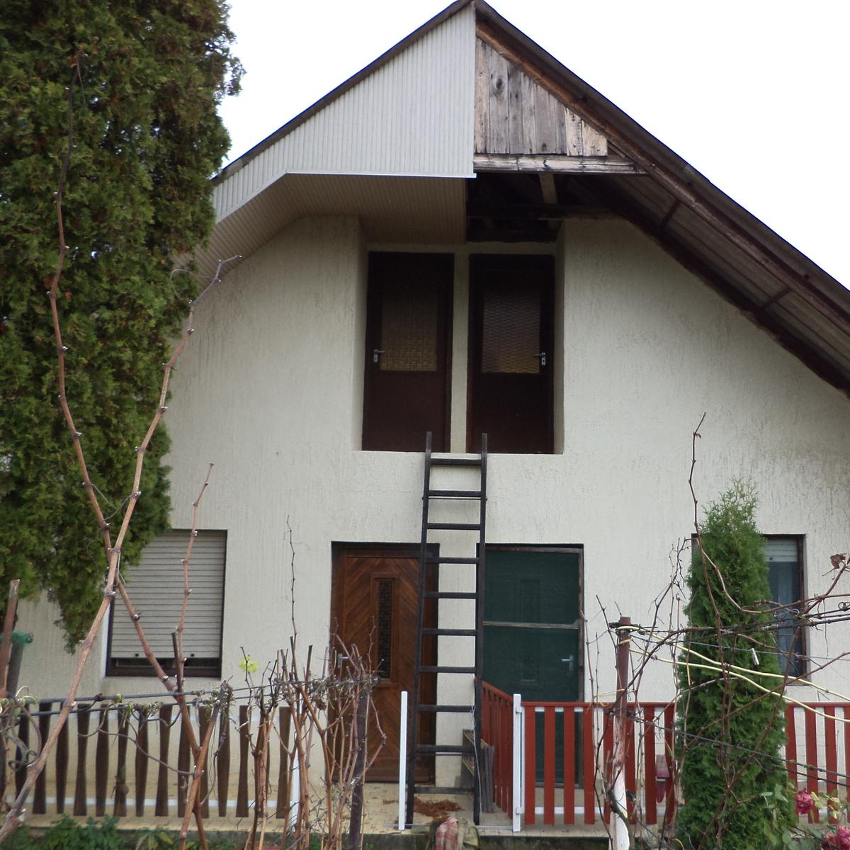 Eladó  családi ház (Zalaegerszeg) 17,9 M  Ft