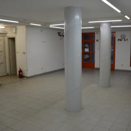 Eladó  üzlet (Nagykanizsa, Belváros) 9,9 M  Ft