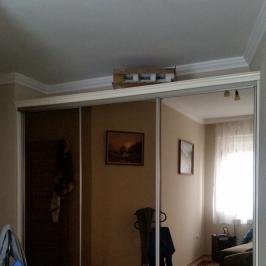 Eladó  téglalakás (Nyíregyháza, Belváros közeli) 17,5 M  Ft