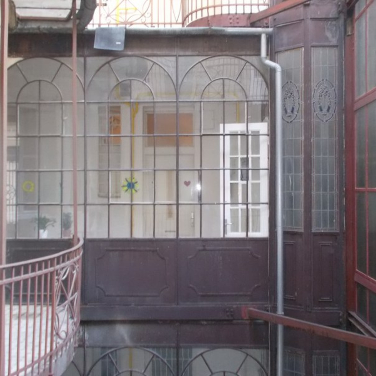 Eladó  téglalakás (Budapest, XIII. kerület) 41,9 M  Ft