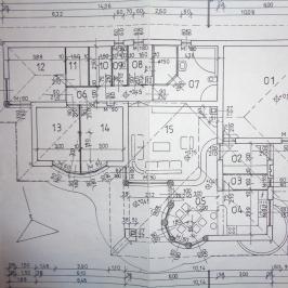 Eladó  családi ház (Nyíregyháza, Borbánya) 62,5 M  Ft