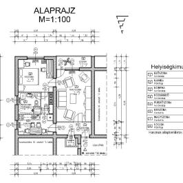 Eladó  téglalakás (Nyíregyháza) 16,4 M  Ft
