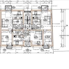 Eladó  téglalakás (Nyíregyháza, Belváros) 12,5 M  Ft