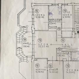 Kiadó  iroda lakásban (Budapest, XI. kerület) 490 E  Ft/hó