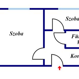 Eladó  panellakás (Budapest, XV. kerület) 20,69 M  Ft