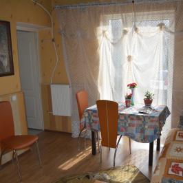 Eladó  családi ház (Őrtilos) 4,5 M  Ft