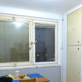 Eladó  panellakás (Budapest, IV. kerület) 24,5 M  Ft