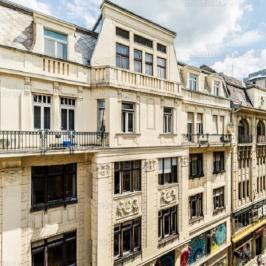Eladó  téglalakás (Budapest, V. kerület) 194 M  Ft