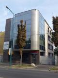 XIV. kerület Alsórákos - iroda