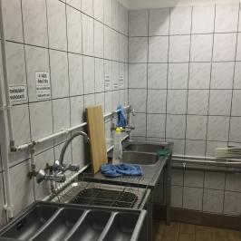 Kiadó  vendéglátás (Budapest, V. kerület) 350 E  Ft/hó +ÁFA