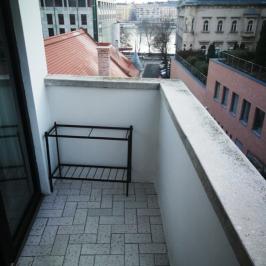 Kiadó  téglalakás (Budapest, I. kerület) 400 E  Ft/hó