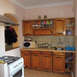 Eladó  családi ház (Nagykálló) 12,5 M  Ft