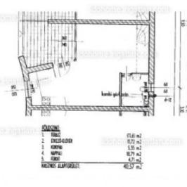 Eladó  téglalakás (Siófok, Balatonkiliti) 29,9 M  Ft