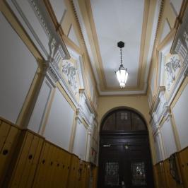 Eladó  téglalakás (Budapest, VII. kerület) 39,9 M  Ft