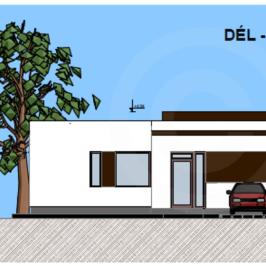 Eladó  családi ház (Remeteszőlős) 125 M  Ft