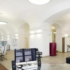 Kiadó  iroda (Budapest, V. kerület) 691,3 E  Ft/hó +ÁFA