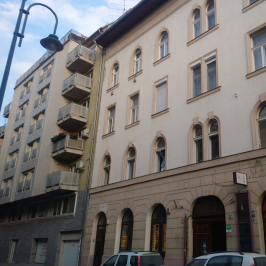 Eladó  téglalakás (Budapest, IX. kerület) 23,5 M  Ft