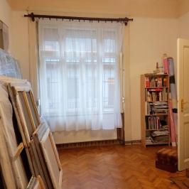 Eladó  téglalakás (Budapest, VI. kerület) 55 M  Ft