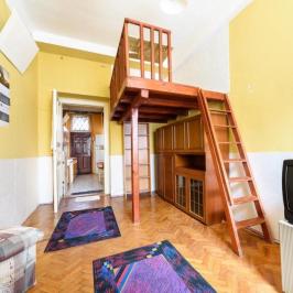 Eladó  téglalakás (Budapest, XIV. kerület) 19,9 M  Ft