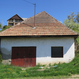 Eladó  mezőgazdasági ingatlan (Szob) 15 M  Ft