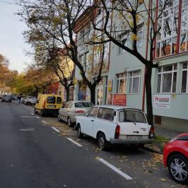 Kiadó  raktár (Budapest, XIII. kerület) 187 E  Ft/hó +ÁFA
