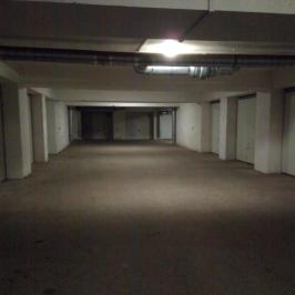Eladó  garázs (Nyíregyháza, Belváros) 3,6 M  Ft