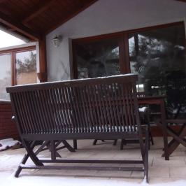 Kiadó  családi ház (Budapest, III. kerület) 480 E  Ft/hó +ÁFA