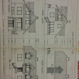 Eladó  családi ház (Berkenye) 15,3 M  Ft