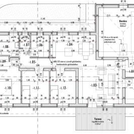 Eladó  ikerház (Nyíregyháza, Oros) 46,5 M  Ft