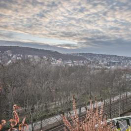 Eladó  téglalakás (Budapest, II. kerület) 146,9 M  Ft