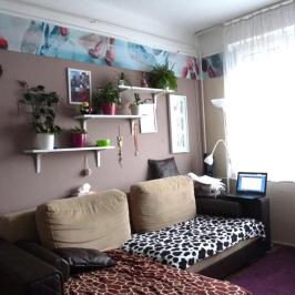 Eladó  téglalakás (Budapest, XIV. kerület) 27,9 M  Ft