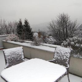 Kiadó  téglalakás (Budapest, II. kerület) 558 E  Ft/hó