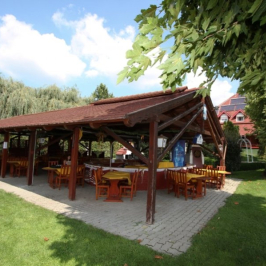 Eladó  hotel, szálloda (Siófok, Balatonkiliti) 850 M  Ft +ÁFA