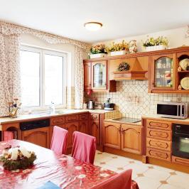 Eladó  családi ház (Budapest, XIV. kerület) 140 M  Ft