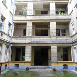 Eladó  téglalakás (Budapest, XIII. kerület) 31,8 M  Ft