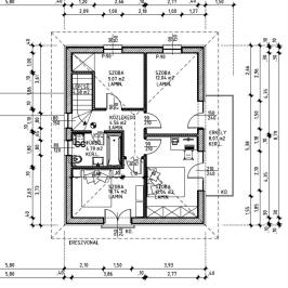 Eladó  családi ház (Budaörs) 116 M  Ft