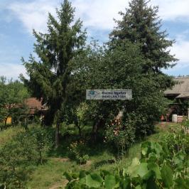 Eladó  telek (Miskolc) 2,2 M  Ft